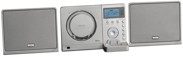TEAC MC-DX220i