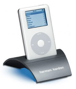 Harman/kardon bridge