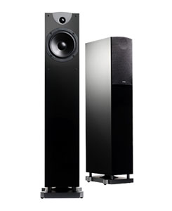 Audio pro black diamond v.2 bl